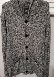 Mens Obey Sweater